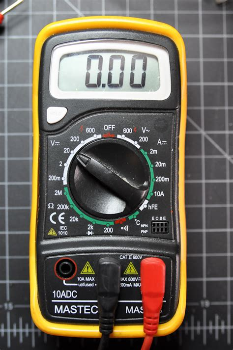 how to test mobile resistor checking resistor using multimeter 28 images testing resistor easy method to test and check