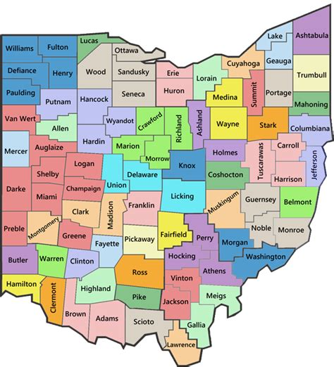 Address Finder Ohio Directory Ohsai