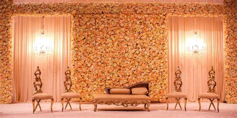 Most Beautiful Wedding Stage Decoration Ideas For Wedding