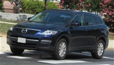 2007 mazda cx 9 tire size mazda cx 9 specs of wheel sizes tires pcd offset and