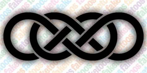tattoo double infinity revenge 14 best images about double infinity on pinterest shop