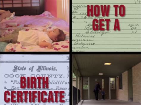 Calendar 64 Cook County How To Get A Birth Certificate In Cook County Evanston