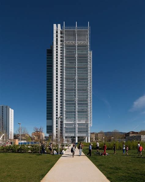 banco san paolo italia torre banco intesa sanpaolo tur 237 n renzo piano