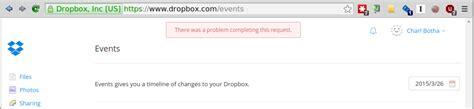 dropbox events wuala vxlabs