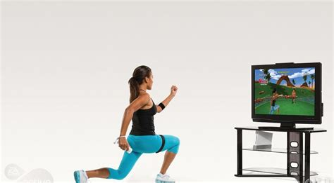 Ea Fitness 2 by Ea Sports Active 2 Fitness Videogame For Xbox Kinect