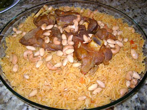 arabic dishes arabic reipe kabsa kabseh recipe popular in saudi