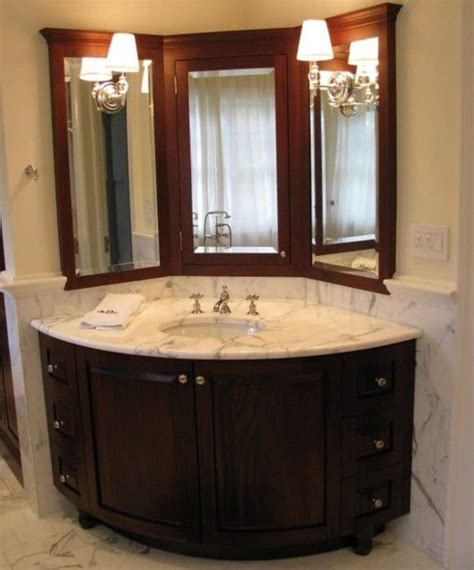 small bathroom vanities and sink you can crunch into even
