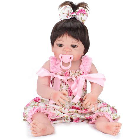 Handmade Baby Doll Clothes - 30 types lifelike baby doll handmade silicone vinyl reborn