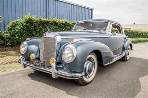 classic car service 1953 mercedes 300 s classic car service