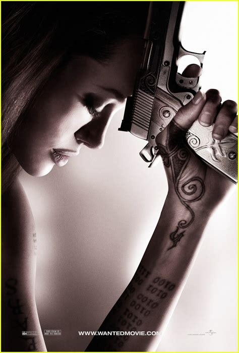 tattoo assassins moves mixfashion angelina jolie tattoos wanted