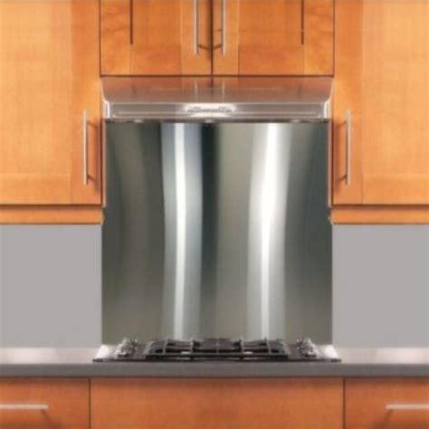 Backsplash Ideas Marvellous Stainless Steel Backsplash Stainless Steel Sheets For Backsplash