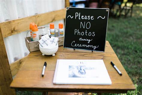 Wedding Ceremony No by No Photos During Wedding Ceremony Lanken