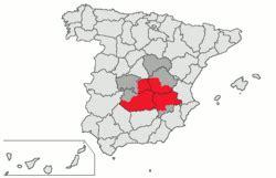 La Mancha La Mancha