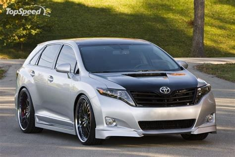 2020 Toyota Venza by Lotus Reveals How They Would Design The 2020 Toyota Venza