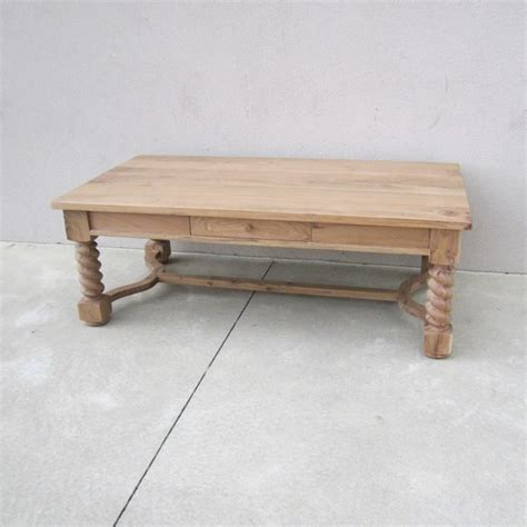 barley twist coffee table barley twist coffee table nadeau columbia