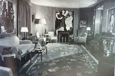 59 best images about 1930s 40s interiors on 46 best images about beautiful interiors jean michel frank on watercolors plaster
