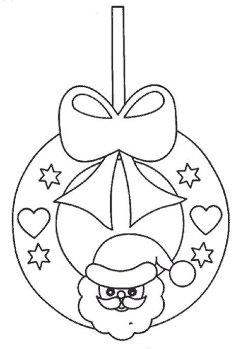 plantillas decoracion navidad plantillas de navidad plantillas navide 241 as para colorear
