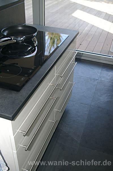 schiefer arbeitsplatte küche k 252 che k 252 che mit schiefer arbeitsplatte k 252 che mit in