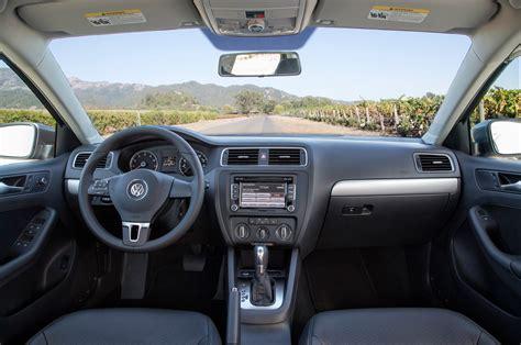 2014 Volkswagen Jetta Interior by 2014 Volkswagen Jetta Interior Photo 8