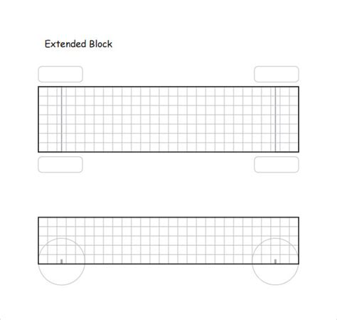 pinewood derby template pinewood derby templates 11 documents in pdf
