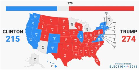 the us presidential election 2016 us presidential election map autos post