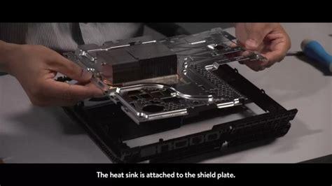 Heat Sink Pendingin Komponen 4 Jengkol Power Supply mengintip isi hardware playstation 4 jagat play