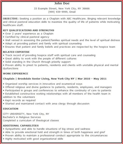Resume Samples The Muse by Resume Cover Letter Description Curriculum Vitae Human