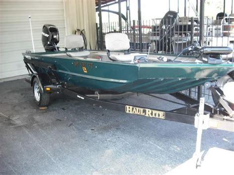 st louis boat dealers used 2012 alweld 1752 panfish saint louis mo 63119