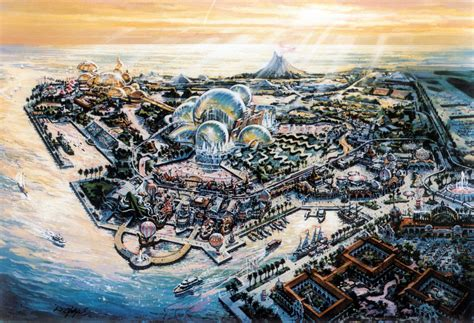 12 futuristic theme park concepts rides that are out of inside the disney theme park you ll never get