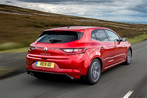 renault megane renault megane review automotive