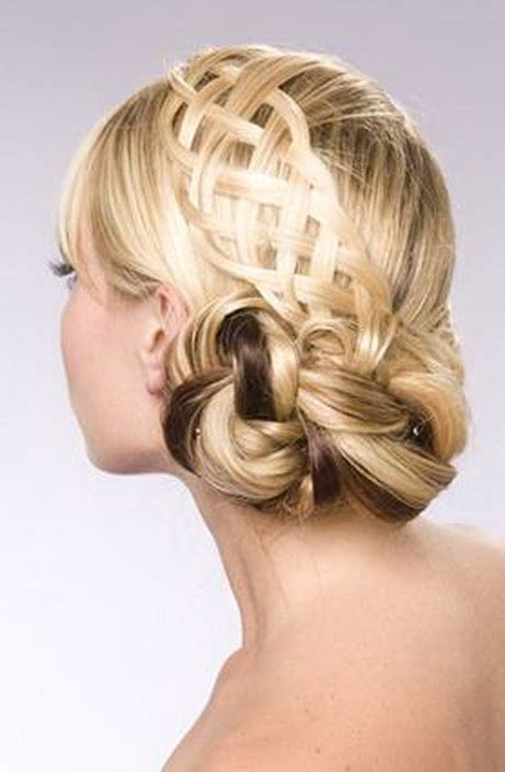 hairstyles for thin rough hair gorgeous prom hairstyles
