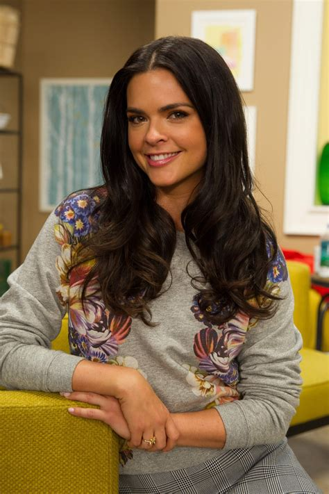 hot chick food network katie lee known people famous people news and biographies
