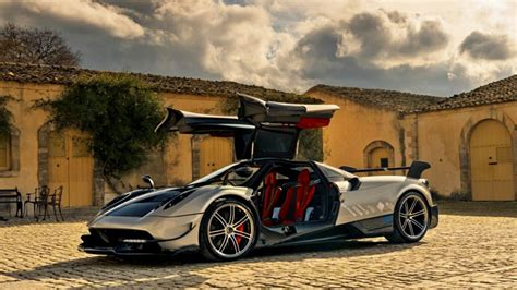Pagani Car Wallpaper Hd by 2017 Pagani Zonda F Hd Car Wallpapers Free