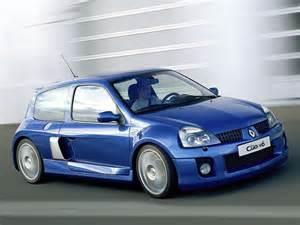 Renault V6 Clio Drivers Generation Cult Driving Perfection Renault Clio V6