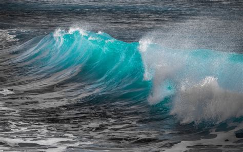 wallpaper turquoise sea wave