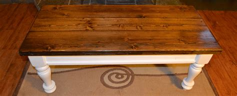 farmhouse coffee table and end tables furniture add impact to your living room design with