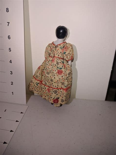porcelain doll 1930 porcelain doll 1930 1940 collectors weekly