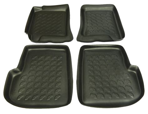 1998 2000 subaru forester custom fit front and rear floor
