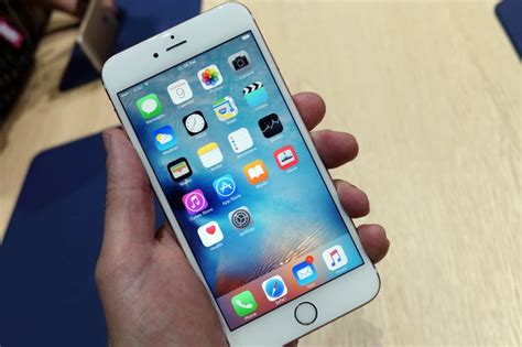 iphone 6s review iphone 6s review mobile phones direct