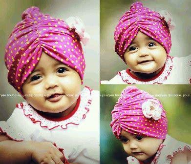 Jilbab Bayi Dan Anak turban motif jilbab bayi dan anak for babies and