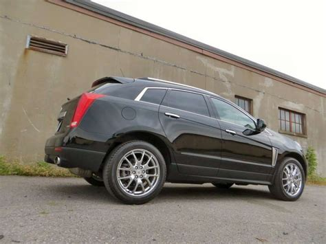 2014 Cadillac Crossover by 2014 Cadillac Srx Luxury Crossover Review Autobytel