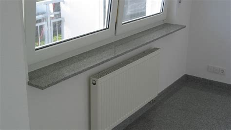 Fensterbank Schiefer Innen by Naturstein Fensterb 228 Nke