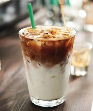 iced espresso macchiato iced vanilla macchiato starbucks coffee company