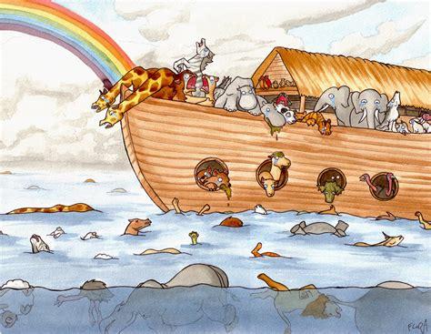 Noah S | noah s ark by frowzivitch on deviantart