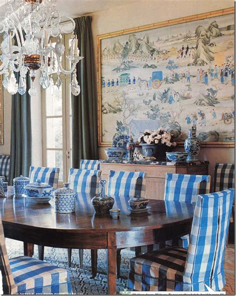 Update Dining Room Chairs by Cote De Updating Your Decor