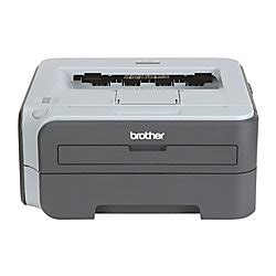 Printer Hl 2140 hl 2140 monochrome laser printer by office depot officemax