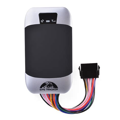 gps tracker security  fleet vehicle car van tracking