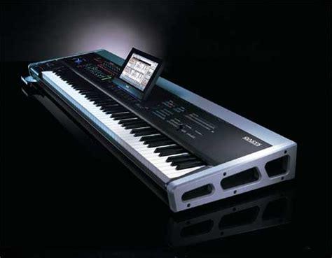 Keyboard Roland Korg korg vs roland taringa