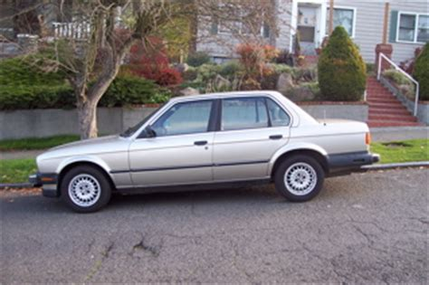 87 Bmw 325i by Pelican Parts Forums Fs 87 Bmw 325i Seattle