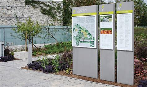 Interior Design Courses toronto botanical garden segd